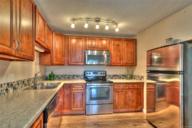 595 S Alton Way 11C, Denver, CO 80247 (#4950411) :: The Peak Properties Group