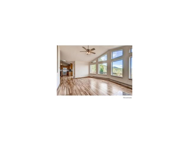 11328 Marys Trail, Conifer, CO 80433 (MLS #4950678) :: 8z Real Estate