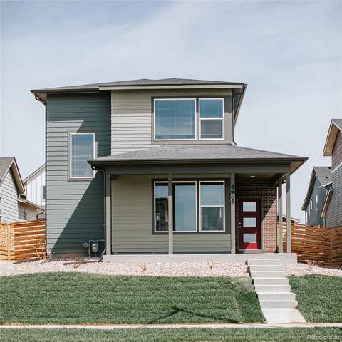 2668 Sykes Drive, Fort Collins, CO 80524 (#4950731) :: HomeSmart Realty Group