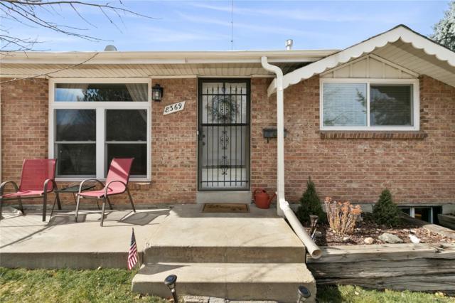 8369 Charles Way, Denver, CO 80221 (#4950827) :: The Peak Properties Group