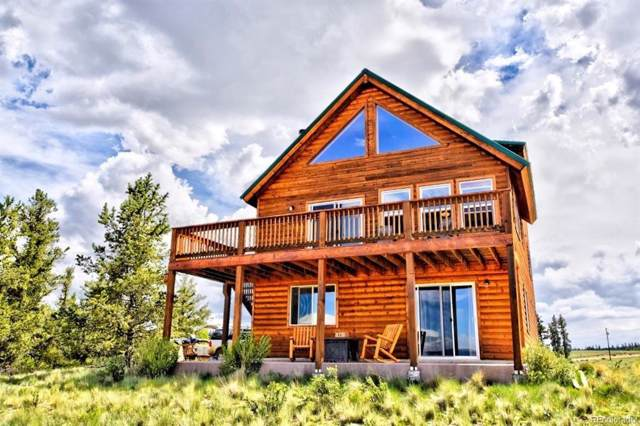 71 Apache Court, Como, CO 80432 (#4950894) :: The Peak Properties Group