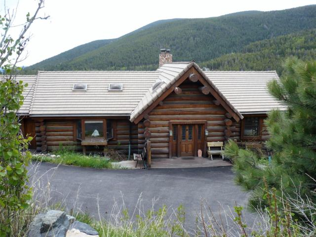 1651 Old Squaw Pass Road, Evergreen, CO 80439 (#4950962) :: The DeGrood Team