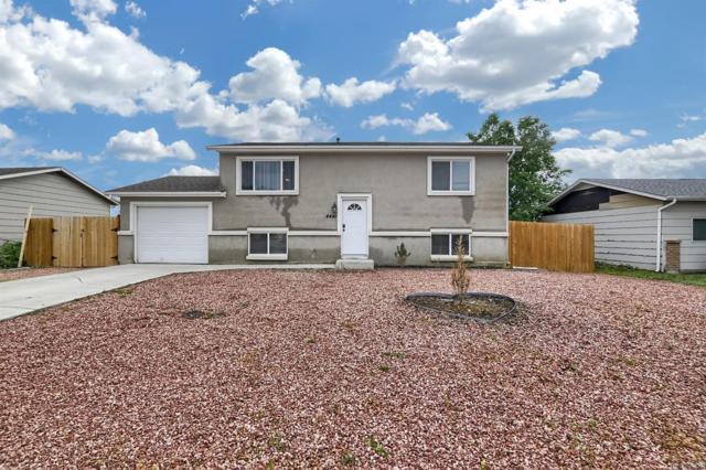 4441 Millburn Drive, Colorado Springs, CO 80906 (#4951241) :: 5281 Exclusive Homes Realty
