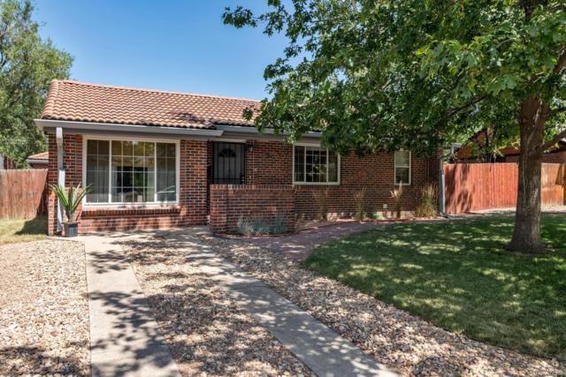 1364 Fulton Street, Aurora, CO 80010 (#4951542) :: The Peak Properties Group