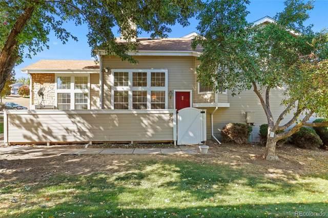 5135 W 68th Avenue #1, Arvada, CO 80030 (#4951853) :: Portenga Properties