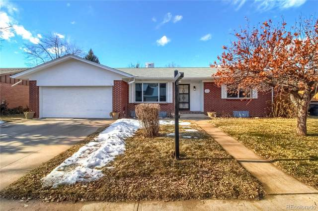 2431 S Newberry Court, Denver, CO 80224 (#4951912) :: The Healey Group