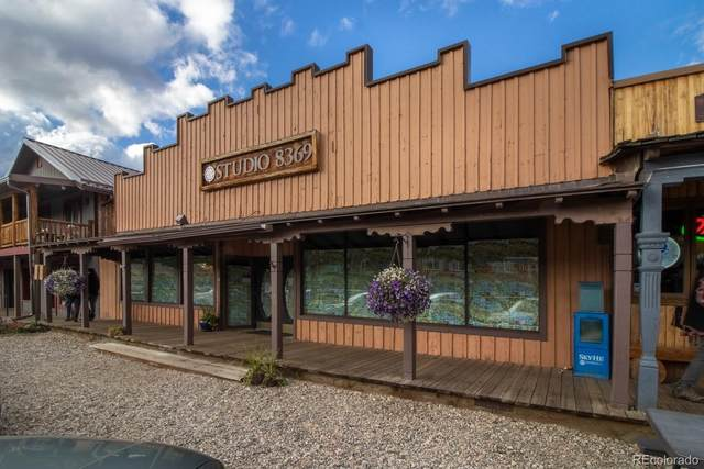 1117 Grand Avenue, Grand Lake, CO 80447 (#4952099) :: The DeGrood Team