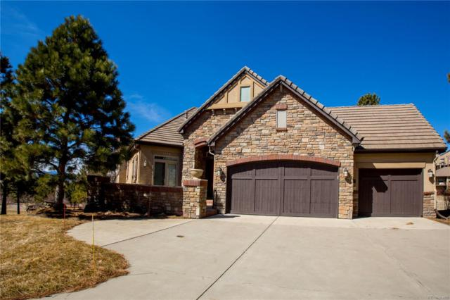 5118 Pine River Trail, Castle Rock, CO 80108 (#4952188) :: Hometrackr Denver
