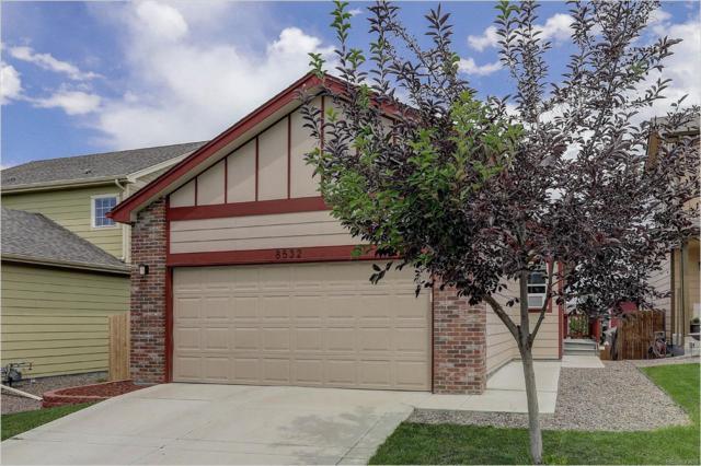 8532 Tejon Way, Denver, CO 80260 (#4952328) :: HomePopper