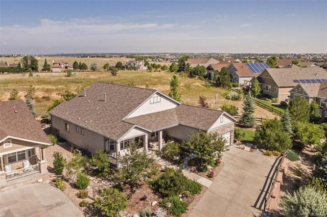 21867 E Otero Place, Aurora, CO 80016 (#4952453) :: The Heyl Group at Keller Williams