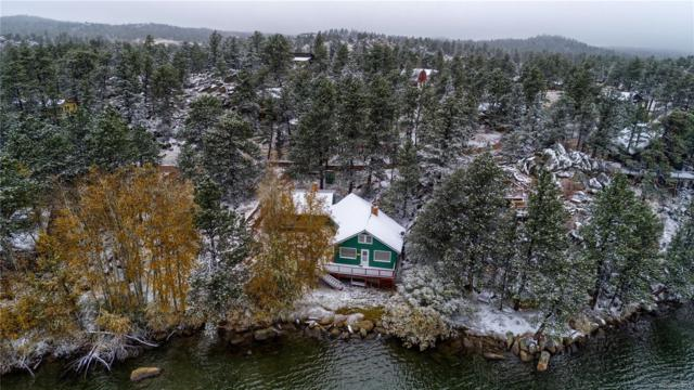 152 Lakeview Drive, Red Feather Lakes, CO 80545 (MLS #4952454) :: 8z Real Estate
