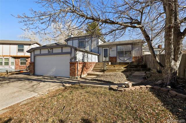 3530 S Quintero Street, Aurora, CO 80013 (#4952644) :: Chateaux Realty Group