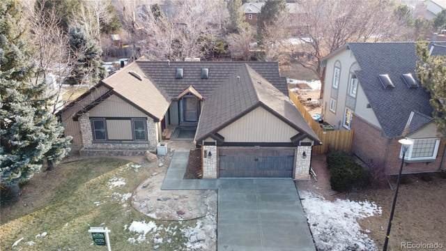 8224 Sweet Water Road, Lone Tree, CO 80124 (#4952686) :: The Harling Team @ Homesmart