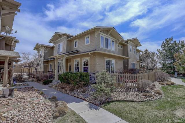 17910 E 104th Place C, Commerce City, CO 80022 (MLS #4952708) :: 8z Real Estate