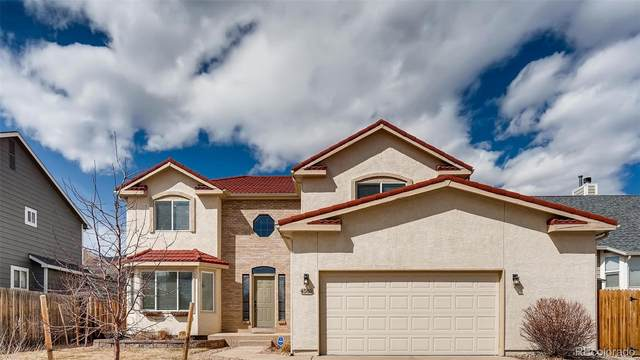 4585 Granby Circle, Colorado Springs, CO 80919 (#4952844) :: James Crocker Team