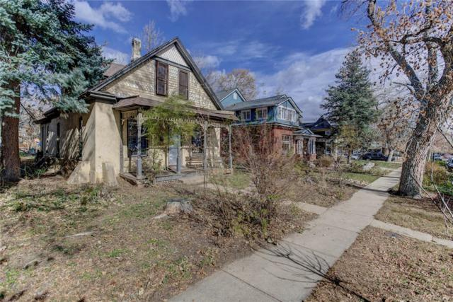 2037 Mapleton Avenue, Boulder, CO 80304 (#4953063) :: My Home Team