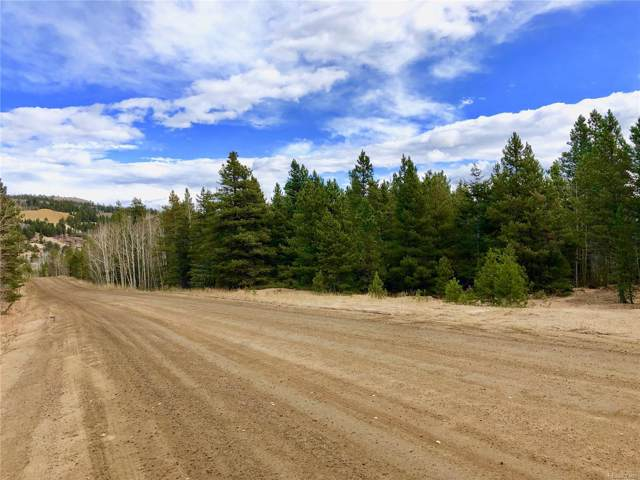 001 Livingstone Lode Road, Central City, CO 80427 (#4953092) :: The Healey Group