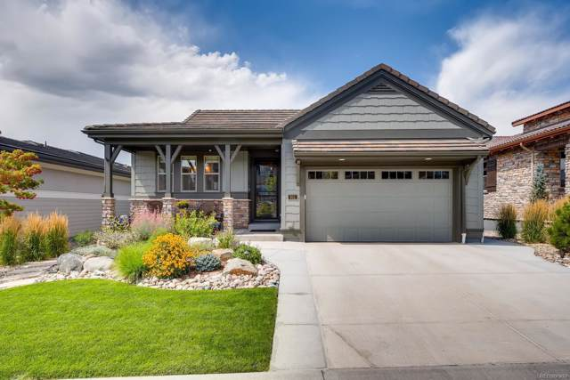 651 Red Spruce Drive, Highlands Ranch, CO 80126 (#4953378) :: The Heyl Group at Keller Williams