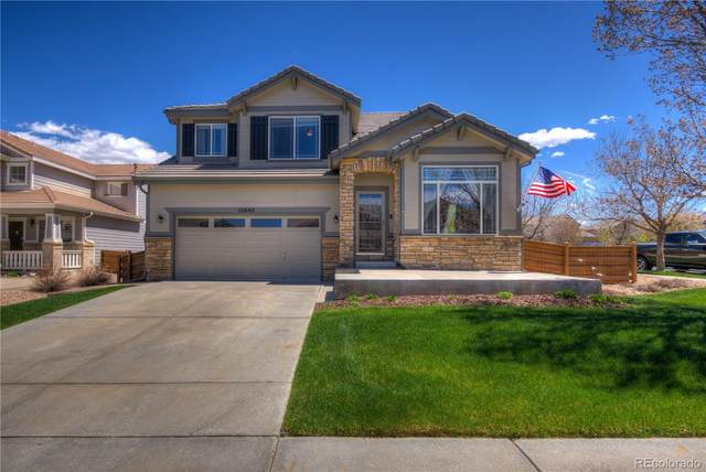 10642 Nucla Street, Commerce City, CO 80022 (#4953549) :: Stephanie Fryncko | Keller Williams Integrity