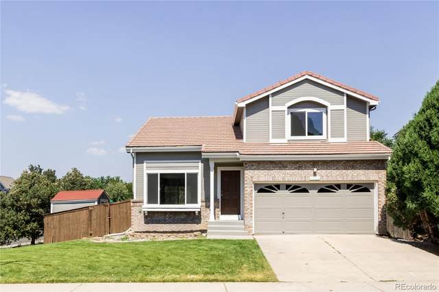 1589 Spring Water Way, Highlands Ranch, CO 80129 (#4953855) :: Colorado Home Finder Realty