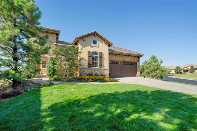 5178 Le Duc Lane, Castle Rock, CO 80108 (#4954036) :: The Galo Garrido Group