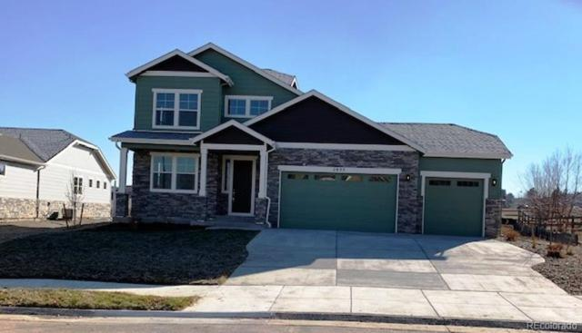 2855 Eagle Circle, Erie, CO 80516 (#4954177) :: Compass Colorado Realty