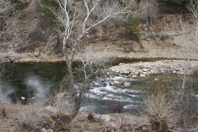 27665 County Road 313 53, Buena Vista, CO 81211 (#4954231) :: The Dixon Group
