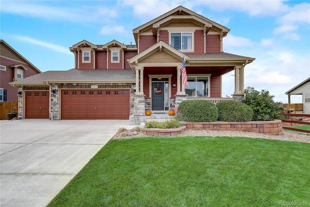 10235 Norfolk Street, Commerce City, CO 80022 (#4954299) :: The Margolis Team