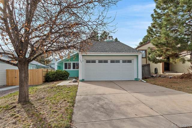 17836 E Ada Drive, Aurora, CO 80017 (#4954501) :: Colorado Home Finder Realty