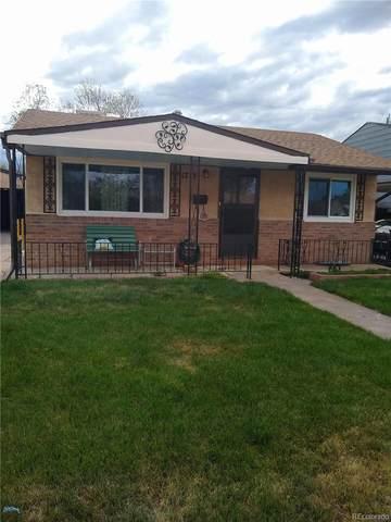 1713 Moore Avenue, Pueblo, CO 81005 (#4955079) :: Hudson Stonegate Team