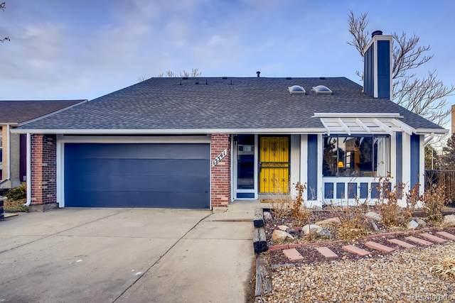 13341 E Idaho Place, Aurora, CO 80012 (#4955108) :: HomeSmart