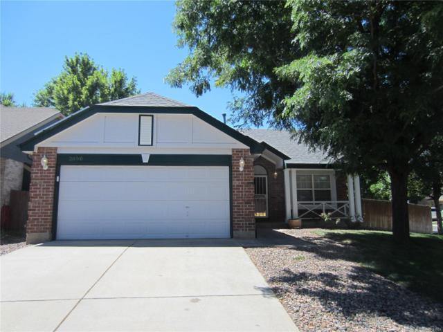 2890 Fernwood Place, Broomfield, CO 80020 (MLS #4955322) :: 8z Real Estate
