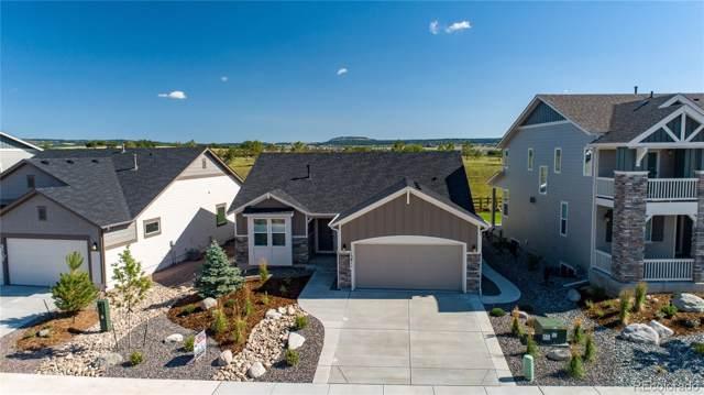 15811 Lake Mist Drive, Monument, CO 80132 (MLS #4955368) :: 8z Real Estate