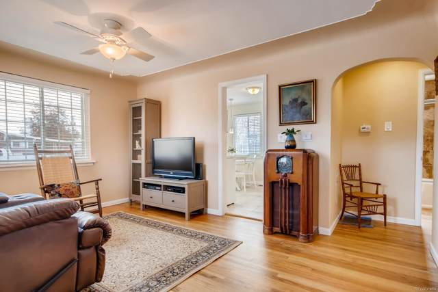 5700 W 29th Avenue, Wheat Ridge, CO 80214 (#4955602) :: HomeSmart Realty Group