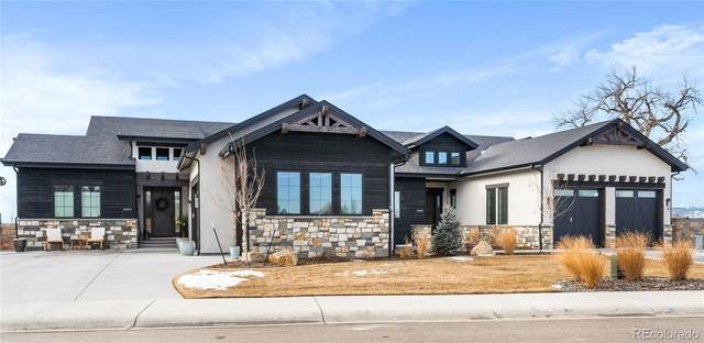 6398 Foundry Court, Timnath, CO 80547 (#4955930) :: Re/Max Structure