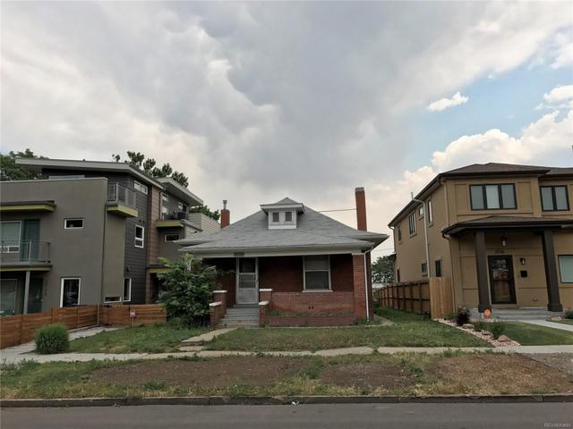3720 Quivas Street, Denver, CO 80211 (#4956026) :: Thrive Real Estate Group
