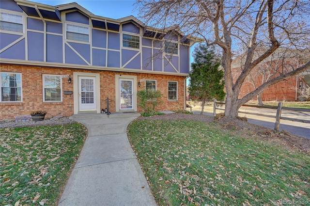 12920 W 24th Place, Golden, CO 80401 (#4956164) :: Realty ONE Group Five Star