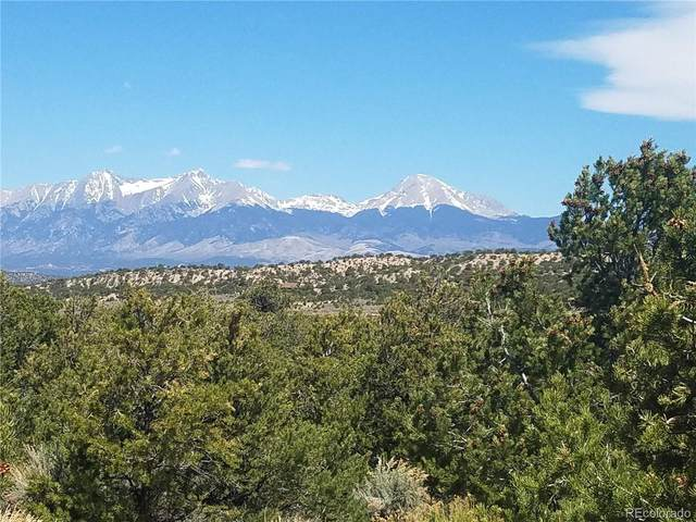 Lot 12 S Lakeview Road, San Luis, CO 81152 (#4956263) :: The Healey Group