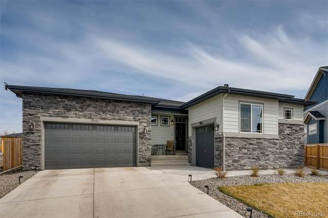 15982 E 114th Court, Commerce City, CO 80022 (#4956397) :: Venterra Real Estate LLC