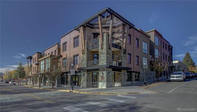 35 5th Street #208, Steamboat Springs, CO 80487 (#4957029) :: The DeGrood Team