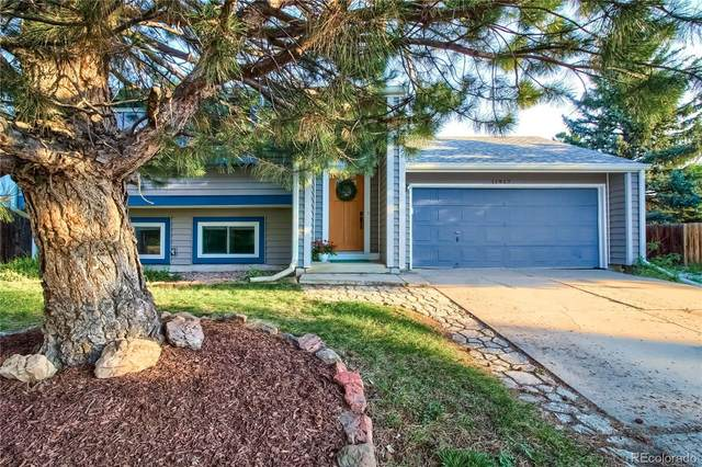 11917 W Bowles Circle, Littleton, CO 80127 (MLS #4957133) :: Bliss Realty Group