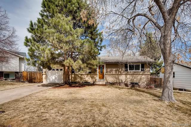 434 Neptune Court, Littleton, CO 80124 (#4957453) :: Re/Max Structure