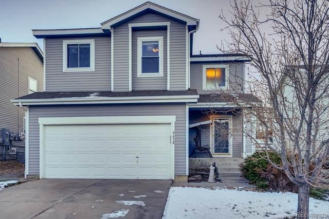 9618 Elk Mountain Circle, Littleton, CO 80125 (#4957532) :: Berkshire Hathaway HomeServices Innovative Real Estate