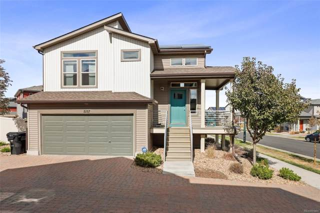 5157 Andes Way, Denver, CO 80249 (#4958161) :: The Griffith Home Team