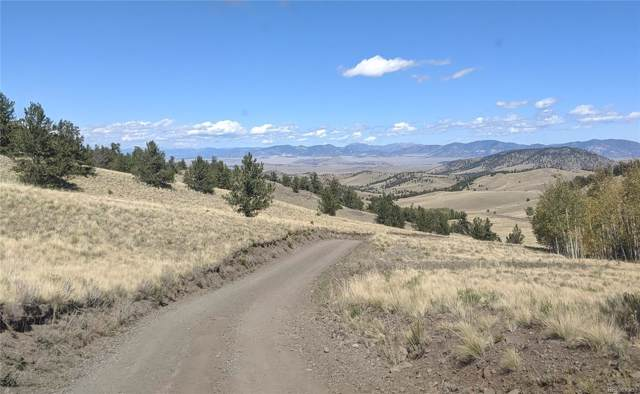 Vacant Land, Hartsel, CO 80449 (#4958208) :: The DeGrood Team
