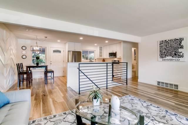 812 S Holly Street, Denver, CO 80246 (MLS #4958251) :: 8z Real Estate