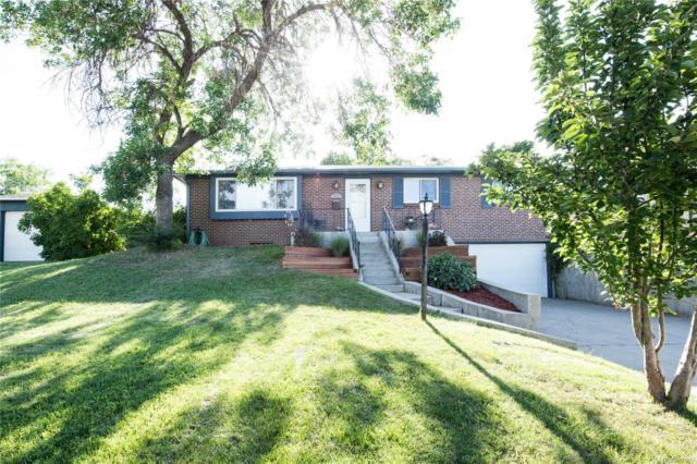 785 Main Street, Broomfield, CO 80020 (#4958253) :: Mile High Luxury Real Estate