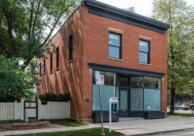 602 Maxwell Avenue, Boulder, CO 80304 (MLS #4958270) :: 8z Real Estate