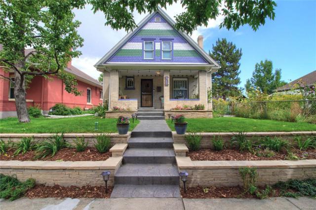 3165 W 35th Avenue, Denver, CO 80211 (#4958411) :: Bring Home Denver