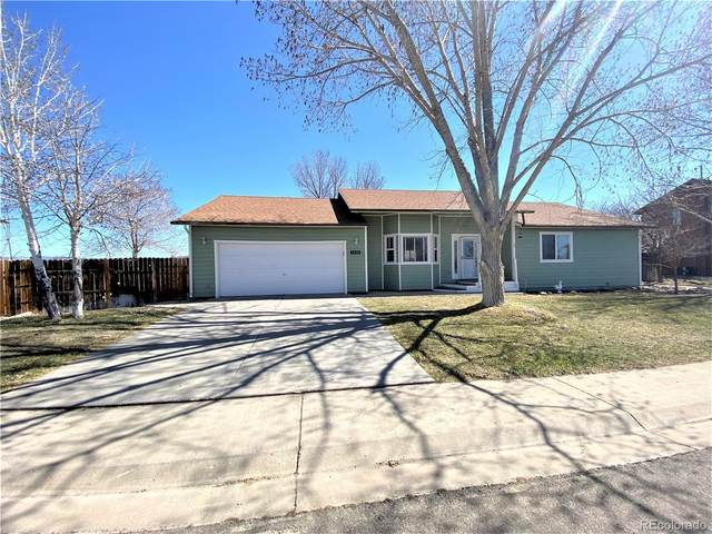 1450 La Mesa Circle, Rangely, CO 81648 (#4958513) :: Stephanie Fryncko | Keller Williams Integrity